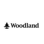 logo woodland